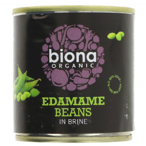 Edamame Beans (Tinned) | Buy Online at The Asian Cookshop